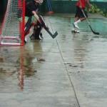 HSU 2012 hockey in coatepeque